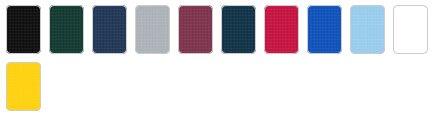 UC102 Colours