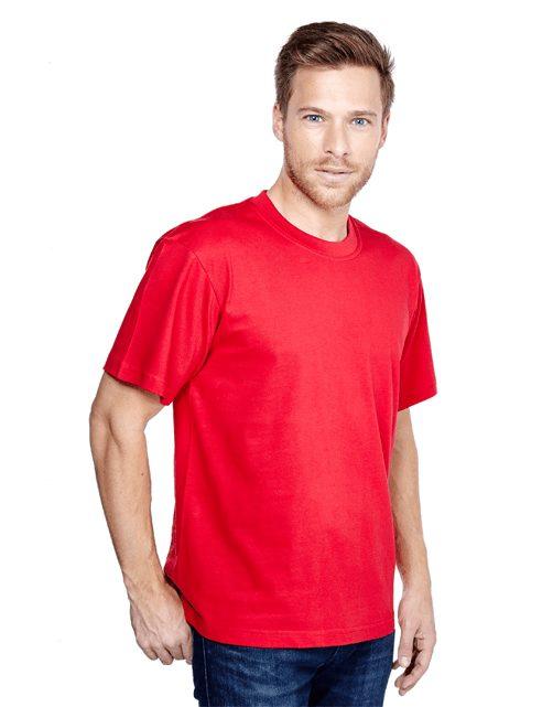 Uneek premium t-shirt