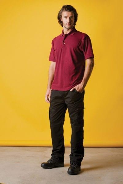 KK400 Workwear Polo
