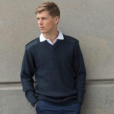 RX220 Security Sweater