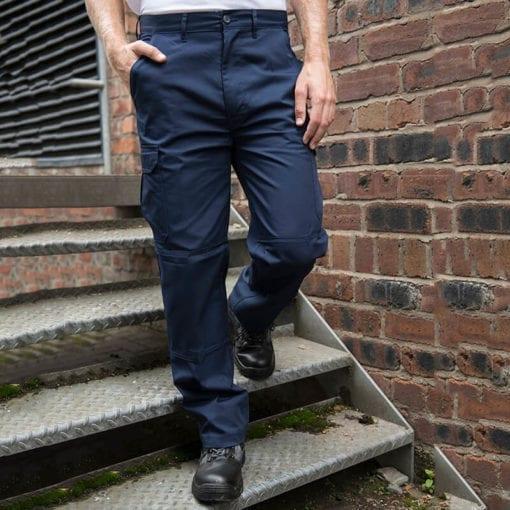 RX600 Pro Workwear Trousers