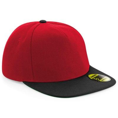 Snapback cap range