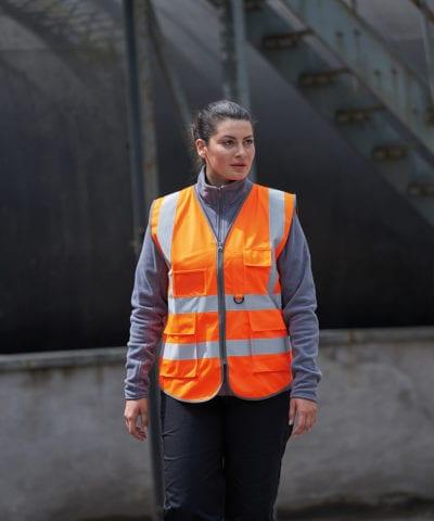 executive waistcoat image 1