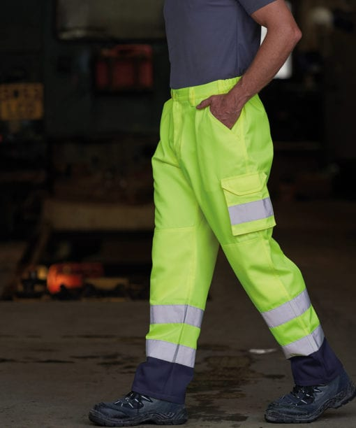 RX760 Cargo trousers main image